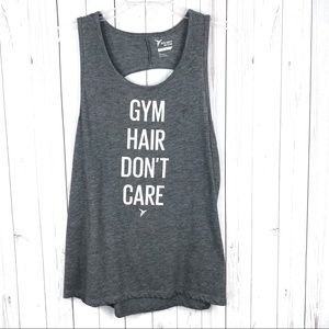 Old Navy Work Out Tank Top Size L